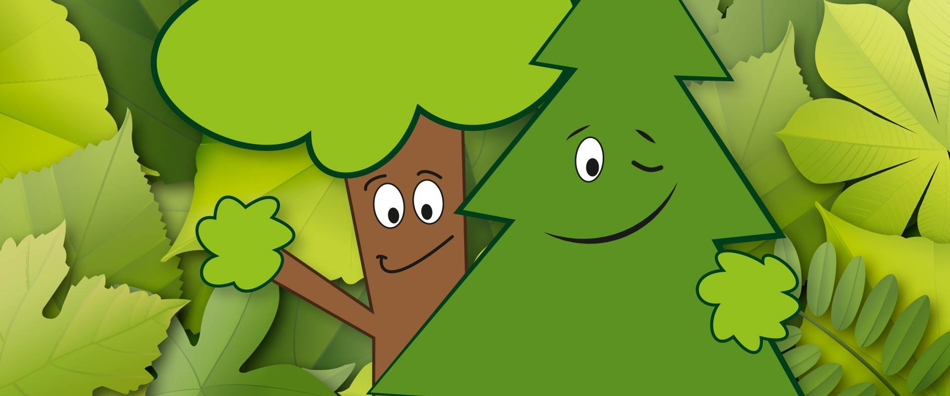 Stubbenfrasen Zum Baumstumpf Entfernen